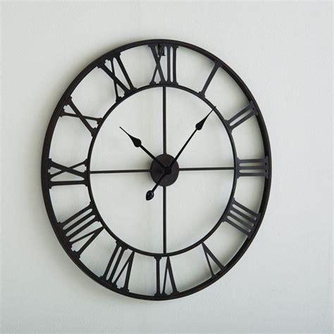 horloge murale design pas cher maison design bahbe