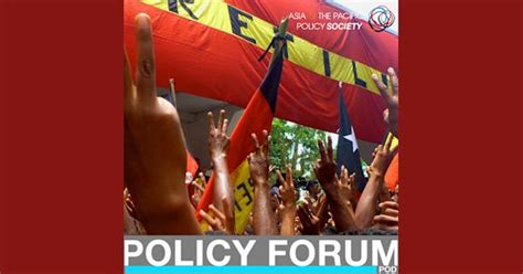 Timor Leste Politics Policy And Problems Policy