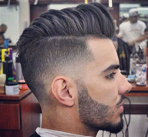 top mens fade haircuts  mens hairstyles haircuts