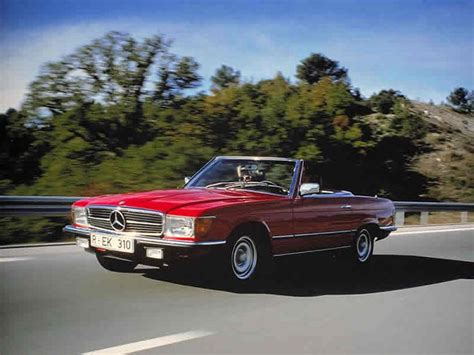 Mercedes Classic Car by Mercedes Classic Convertible Bobby Ewings Car In Dallas