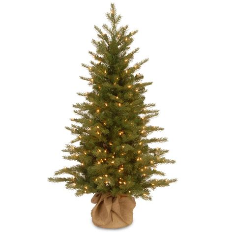National Tree  Nordic  Green Spruce Artificial