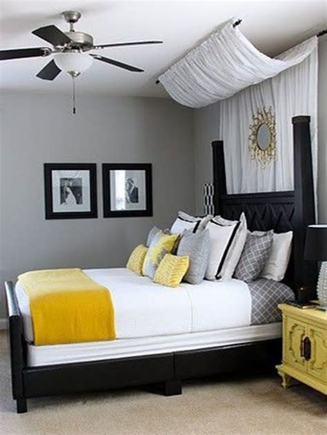 Yellow Bedroom Design Ideas by Best 25 Bedroom Colors Ideas On