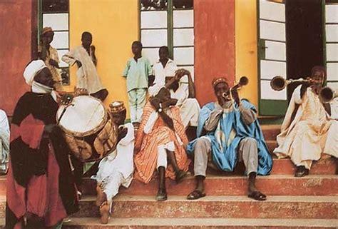 Hausa Musician, Sani Dandawo, Dies At 72