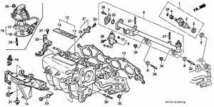 1994 Acura Vigor Speed Sensor Manual