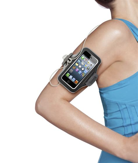 belkin slim fit plus armband for iphone 5 5s