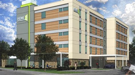 Home Suite Home by Home2 Suites Hotel Proposed Near Northlake Mall Atlanta