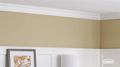 Kitchen Cabinet Ideas 2014 - how to install custom crown moulding youtube