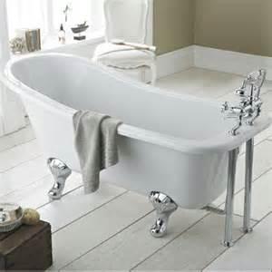 Baignoire Sabot à Pieds by Different Types Of Bath Victorian Plumbing Bathroom Blog