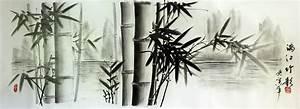 Image Gallery japanese bamboo drawings