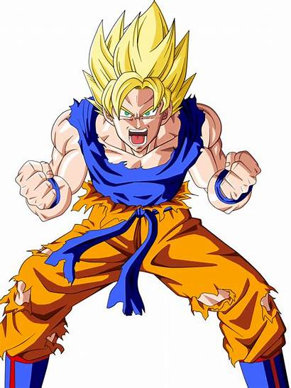 Goku Saiyan Based Rap History Battles Epic