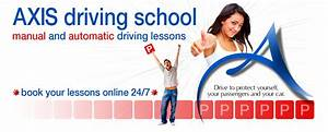 Manual And Automatic Driving Lessons