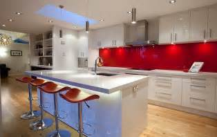 grey kitchen island kitchen backsplash ideas a splattering of the most