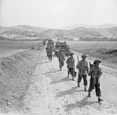 battle honour sicily 1943 royal