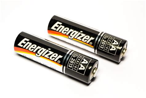 File01  Set Of Energizer Batteriesjpg  Wikimedia Commons