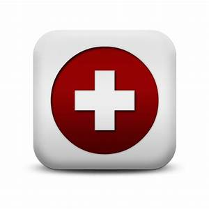 First Aid Icon #123641 » Icons Etc