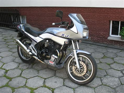 the yamaha 600 at motorbikespecs net the motorcycle