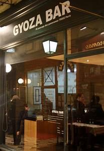 Gyoza Bar Paris : gyoza bar passage des panorames paris ~ Voncanada.com Idées de Décoration