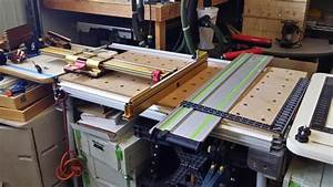 2  Mft With Router Table  Incra Ls  And Precision Plate