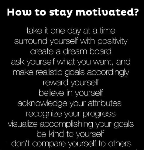 Stay Motivated Quotes Quotesgram