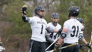 Bryant Men's Lacrosse Wins 3 in a Row! | Bryant Archway
