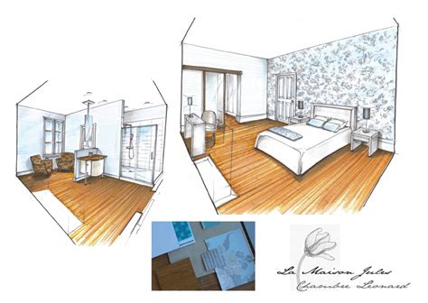 chambres d hotes tours model d chambre d 39 hotel dessin gascity for