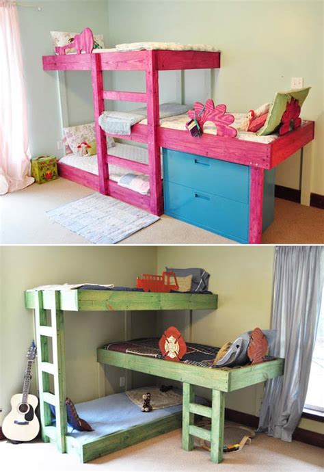 cute ideas  add fun   child room amazing diy