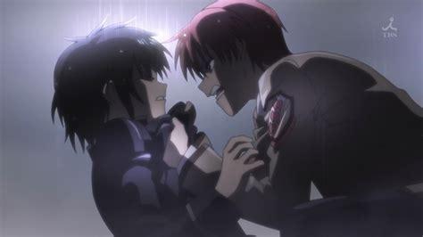Anime Angel Beats Ep 1 Angel Beats Episode 6 Naoi S Family Affair