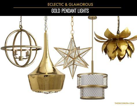 gold pendant light fixture lightupmyparty