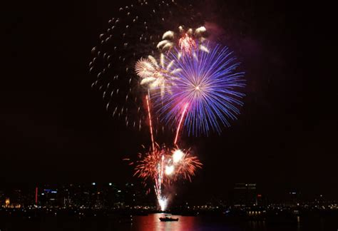 Chicago Boat Party 4th Of July by Top 5 Cities To Watch 4th Of July Fireworks Love Happens