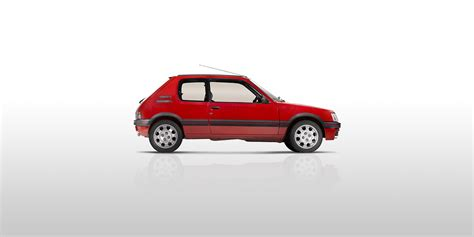 Peugeot History by 1983 Peugeot Unleashes Its Claws History Peugeot