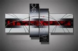 Tableau Metal Design : tableaux design 2017 nouveaut s tendance abstrait ~ Teatrodelosmanantiales.com Idées de Décoration