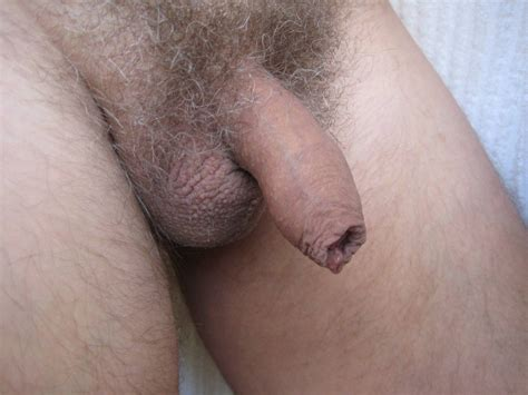 Exploring The Uncut Cock Daily Squirt
