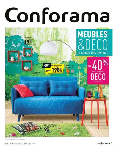 conforama plan de cagne catalogue conforama catalogue 11mars 14avril2015 by promocatalogues issuu