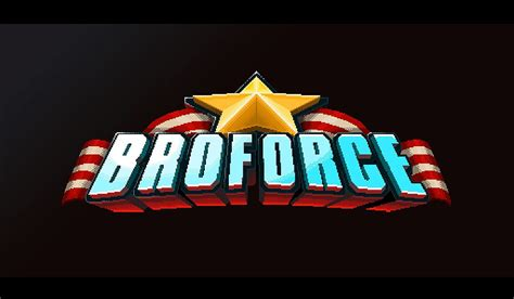 broforce wikipedia