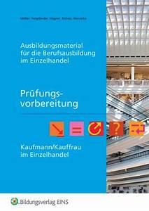 Kauffrau Im Einzelhandel : pr fungsvorbereitung kaufmann kauffrau im einzelhandel schulbuch ~ Eleganceandgraceweddings.com Haus und Dekorationen