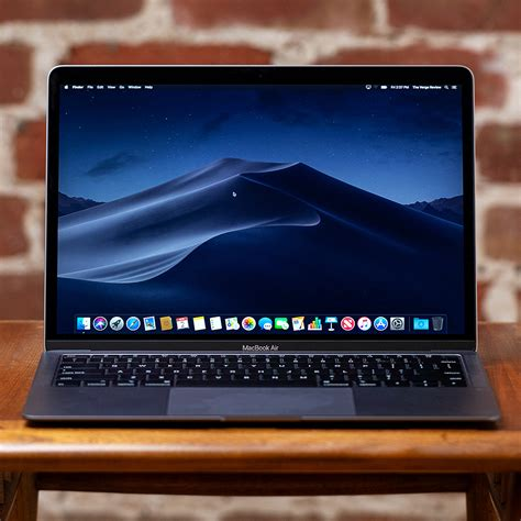 Amac Book Air by Apple Macbook Air 2018 Review Retina Display And New
