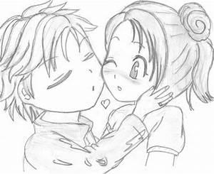 Dessin Fait Main : blog de manga dessin kawaii page 6 blog de manga ~ Dallasstarsshop.com Idées de Décoration