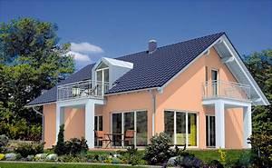 Fassadenfarben Am Haus Sehen : hornbach klassische akzente f r ihre fassaden ~ Markanthonyermac.com Haus und Dekorationen