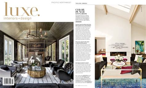 Interior Decorating Magazines Uk by Top 5 Uk Interior Design Magazines 2 Top Interior Design