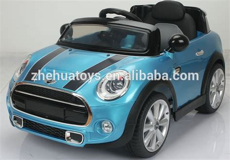 2016 Electric Cars For Sale by Mini Cooper Ride On Car 12v 2016 Electric Cars