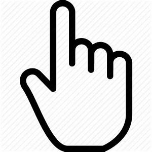Finger Icon | www.imgkid.com - The Image Kid Has It!