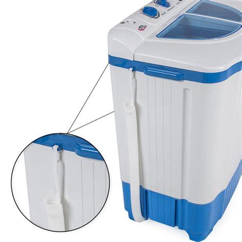 mini machine a laver 4 5 kg essoreuse lave linge ebay