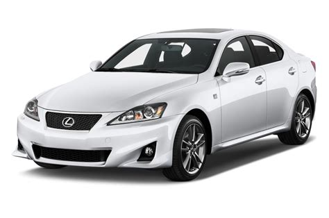 Lexus Car : 2012 Lexus Is350 Reviews And Rating