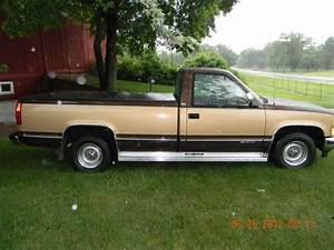 Find Used 1988 Chevy Chevrolet Silverado 1500  Collector