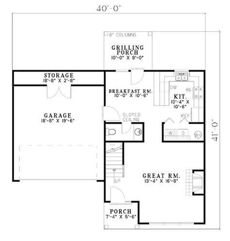 multi level floor plans multi level house plans home design 7886