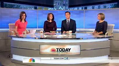 Weekend Today Nbc Desk Edition Debuts Todayshow