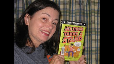 Strong Takes A Stand book review strong takes a stand