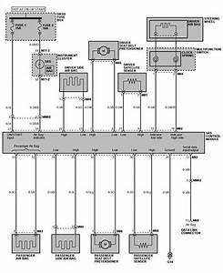 Mercedes C320 Wiring Diagram