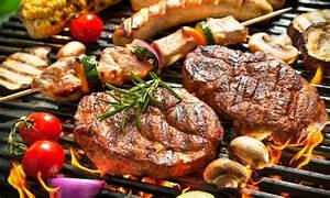 Carne Alla Griglia  A Rischio La Salute Della Prostata