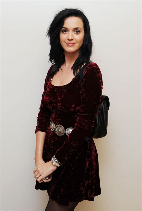 Katy Perry at SiriusXM Studios in New York City – August ...